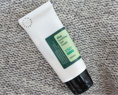 THE BEST SUN SCREEN | COSRX ALOE SOOTHING SUN CREAM REVIEW