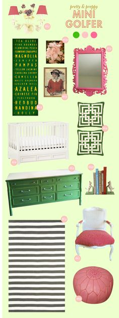 @Kat Ellis Williamson I thought of you when I saw this dresser... it looks like the green swatch you showed me.