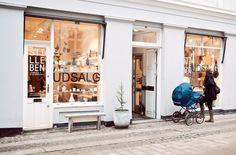 Stilleben | Copenhagen //been there