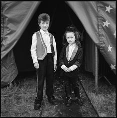 Circus Children, Killaloe, Clare, Ireland 2013