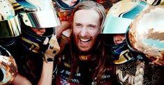「David Guetta」