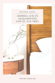 Hospédate en Buenos Aires con un 21% de descuento gracias al Tax Free #taxfree #taxfreetips #taxfreeargentina #taxfreebuenosaires #taxfreehotelesargentina #argentinaturismo #destinoargentina #buenosairesturismo #ciudaddebuenosaires #hoteles #alojamientobuenosaires #alojamientoargentina #argentina #hotelesbaratos #alojamientobarato Tax Free, Tips, Blog, Hotels, Thanks, Hacks