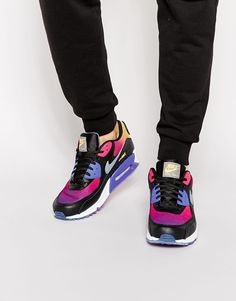 Sunset dreaming with Air Max 90 : http://asos.do/k2G5ss