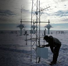 Exposed: How world leaders were duped into investing billions over manipulated global warming data. The unstable land readings: Scientists at NOAA used land temperature data from 4,000 weather stations (pictured, one in Montana, USA). But the software used to process the figures was bug-ridden and unstable. NOAA also used 'unverified' data that was not tested or approved. This data as merged with unreliable sea surface temperatures