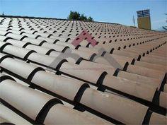 cubierta de teja en Madrid : CUBIERTA-DE-TEJA-CERAMICA- reparacionesdetejados.com | tejados