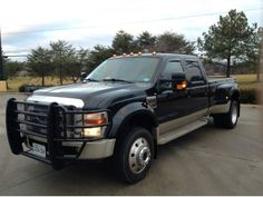 Trucks & Commercial Vehicles - 2008 Ford King Ranch Crew Cab Dually with a Turbo Diesel. This truck was purchased in 2015 and I am the third. King Ranch Truck, Ford King Ranch, Classic Car Insurance, Best Car Insurance, F150 Truck, Ford Trucks, Dually Trucks, Pickup Trucks, Find Used Cars