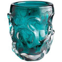 Chagall Vase