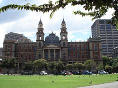 Today's court in Potchefstroom where Dorethea was found guilty. The prosecutor stated that Dorethea did not murder her lover but only played a part by instigating the murder. Union Of South Africa, Jewish Men, Pretoria, Guy Names, Dolores Park, Louvre, Building, Travel, Google Search