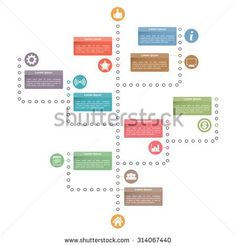Tree Diagram Stock Photos, Images, & Pictures | Shutterstock