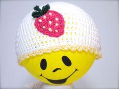 Modell Erdbeere