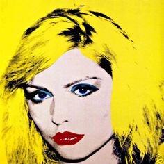 Andy Warhol Prints | Canvas Size: 20 x 24 inches (approx.) Image Size: 17 x 17 (approx ...
