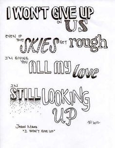 cute lines from songs
