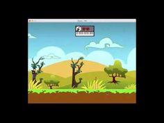 Jogo plataforma 2D, produzido na Disciplina de Game Design. Programado no Game Maker; Cenários e Personagens produzidos do Adobe Illustrator e Photoshop em 2015. Produzido com @halissonb , @dropoutwalls