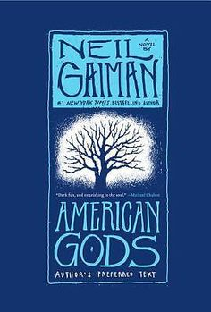 #american gods -  neil #gaiman #(paperback) ,  View more on the LINK: http://www.zeppy.io/product/gb/2/251949724021/