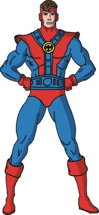 Boyblue's DC Universe: Team: Legion of Super-Heroes