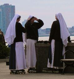 Sisters of Life