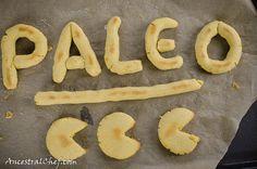 Paleo Pretzels Recipe