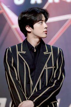 JIN is fkn handsome Jimin, Bts Jin, Suga Rap, Jin Kim, Bts Bangtan Boy, Jhope, Seokjin, Kim Namjoon, Kim Taehyung