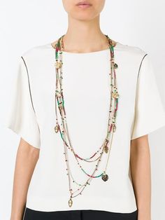 Rosantica 'La Forza' necklace