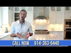 Complete Custom Kitchen Remodel White Plains NY (914) 363-6440