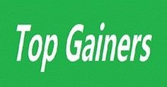 Top+Gainers