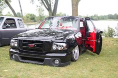 bagged rangers | Stance Is Everything - Guest Coverage: Cruise To The Quarry 2012