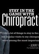 Benefits of Regular Chiropractic Care for Athletes