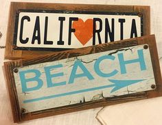 These reclaimed wood signs can be customized for you! Have a favorite beach? A saying that you love? Or if you just are looking for a fun gift, these wood signs are perfect. . . . #encinitas #cardiff #leucadia #delmar #lajolla #solanabeach #beach #california #woodsigns #reclaimed #ocean #custom #woods #idealgift #local #shopsmall #localisbetter #bliss101 #findyourbliss #lajollalocals #sandiegoconnection #sdlocals - posted by Bliss 101  https://www.instagram.com/bliss101. See more post on La…