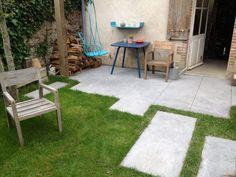 entretien jardin nantes ste luce thouare loire plantation engazonnement elagage taille arrosage 44