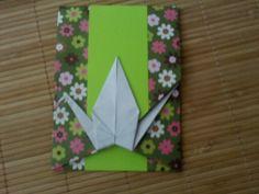 Crane card