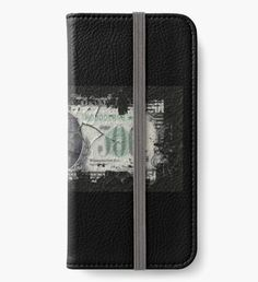 'Wings' iPhone Wallet by Buy Guitar, Iphone Wallet, Sell Your Art, Wallets, Wings, Cases, Feathers, Ali