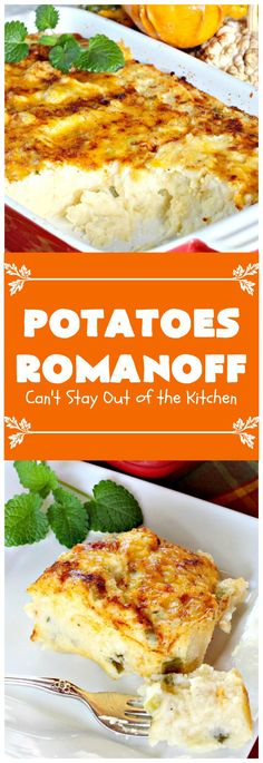 Cheesy Red Potatoes - Can't Stay Out of the Kitchen Vegetable Casserole, Potato Casserole, Casserole Dishes, Casserole Recipes, Potato Dishes, Potato Recipes, Beef Recipes, Veggie Recipes, Recipies