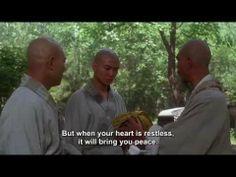 Jet Li - The Tai Chi Master - Full Movie, English Subtitles, 1993 - YouTube