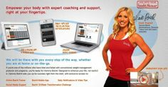 Vemma Bode: Enpowering your body with expert coaching and support! Right at your fingertips!