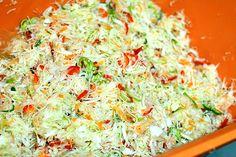 Z mojej kuchyne i fotoaparátu ...: Čalamáda Macaroni And Cheese, Grains, Food And Drink, Rice, Ethnic Recipes, Mac And Cheese, Seeds, Laughter, Jim Rice
