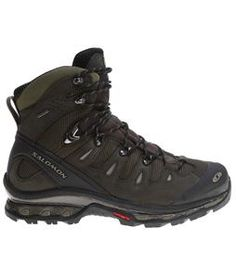 Extra light backpacking boot gains stability and comfort from our most advanced Trail Running technologies.