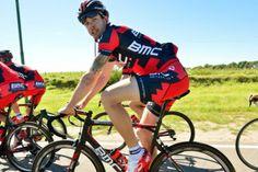 Daniel Oss has joined BMC for 2013.