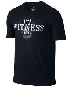 Nike LeBron Witness Graphic T-Shirt