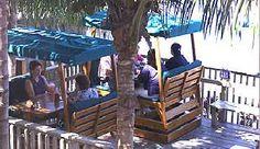 World's Best Dockside Patio Bar & Restaurant
