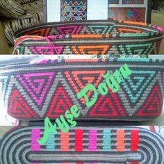 #wayuu #wayuubag #mochilas #elemegi #elemeği #mochilabag #wayuuwomen #wayuuwoman #örgüçanta #elisi #handmadebags #handbag