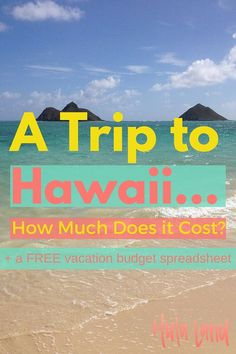 Wondering what to wear in Hawaii? Read our ultimate Hawaii vacation packing list to make sure you don't leave any essentials at home! Hawaii Honeymoon, Hawaii Vacation, Beach Trip, Hawaii 2017, Honeymoon Cruise, Hawaii Life, Romantic Honeymoon, Kauai Hawaii, Honeymoon Ideas