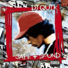 dj-quik | safe-and-sound