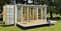 29 besten Container - Housing Bilder auf Pinterest | Container ...