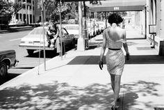 Wendy Whitelaw, 1981, New York City - The Cut
