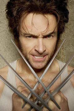 Wolverine/ Hugh Jackman