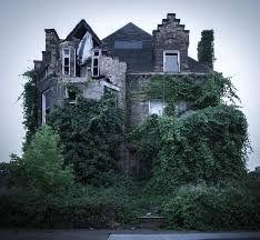 「abandoned house」の画像検索結果