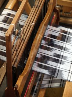 One Woman Ikat Factory