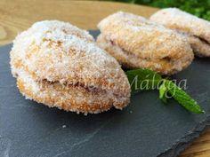 Si hay un dulce navideño por excelencia en Málaga es sin duda el borrachuelo. Estos dulces son conocidos popularmente como borrachuelos...