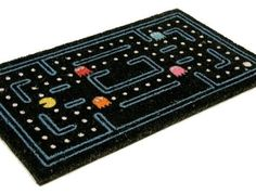 15 Geeky Doormats for Your Nerdy Abode