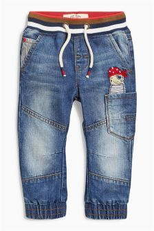 Buy Younger Boys Jeans from the Next UK online shop